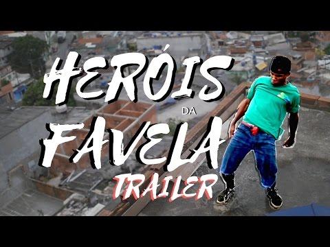 Trailer do filme Favela
