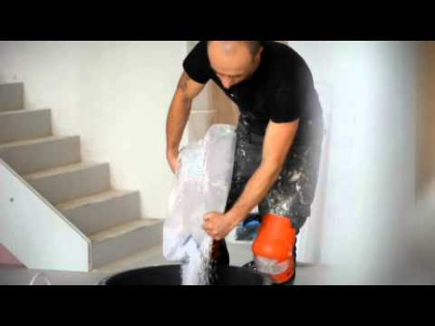 Industriële vloeren gietvloeren vloerconcept geel youtube