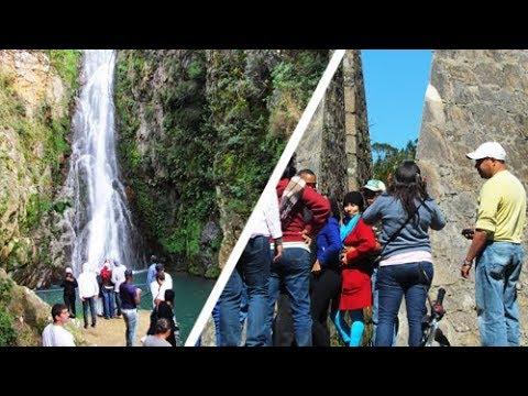 Constanza la Suiza del Caribe - Ecoturismo