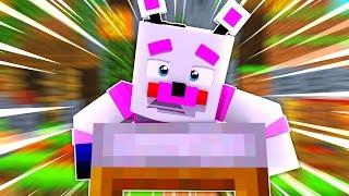 Funtime Freddy Bedwars Fail ?! | Minecraft FNAF Roleplay