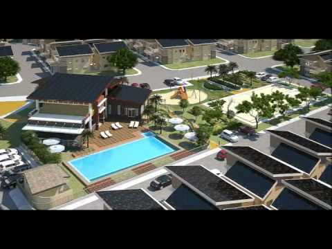 HOUSE AND LOT FOR SALE Nouveau Residences CGI