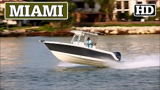 All the Small Boats | Miami Saturday Morning Compilation