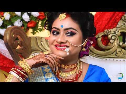    Riya & Santanu    Cinematic Teaser Of Traditional Bengali Wedding    Life On Lens   