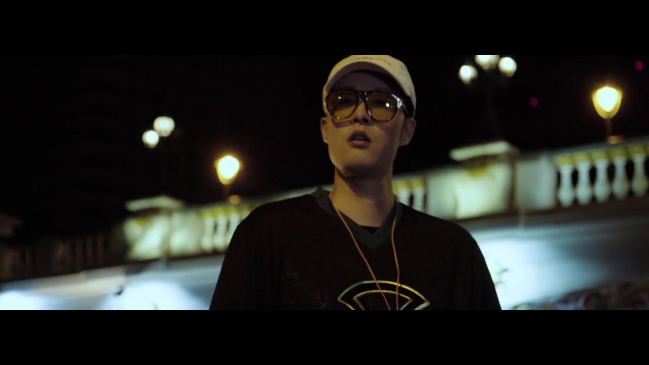 【雲道】贰贝勒·木森J.Forest - Oh Wait (Official Music Video)