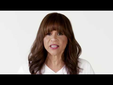 Rosie Perez Calls Out Prejudice Against Immigrants