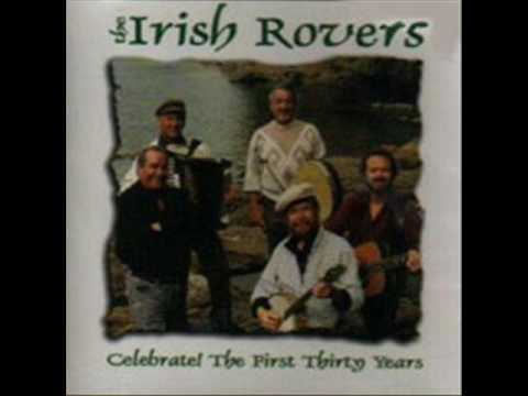 The Irish Rovers  The Irish Rover