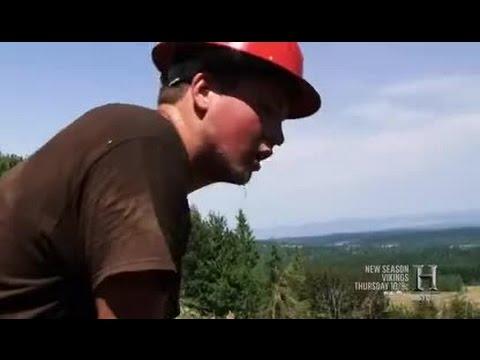 Ax Men S09E12 - Take This Log and Shove It