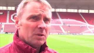 MIDDLESBROUGH Vs DERBY COUNTY | Team News With Paul Simpson