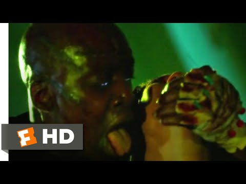 The First Purge (2018) - I Got Your Sister Scene (3/10) | Movieclips