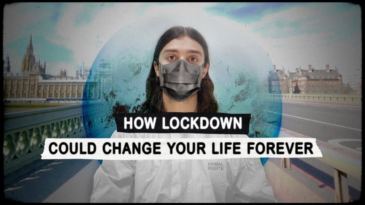 How lockdown could change your life forever