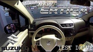 POV Test Drive | 2017 Suzuki Ertiga GLX