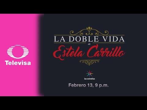 Para que tu me amaras | La Doble vida de Estela Carrillo - Televisa