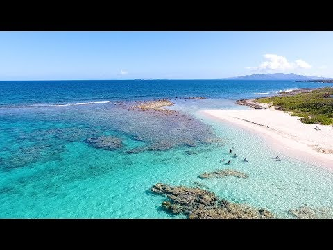 ALL Anguilla Beaches: Best Beaches in The World (4K Drone)