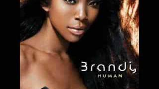 Brandy Human - Shattered Heart - Track 11 From Her New Album 2008