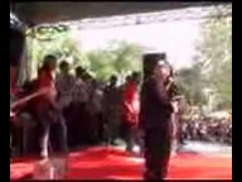 New Palapa Niken Ira Kanggo Riko Live Kalisari Randublatung Blora 12 Agustus 2015 HD