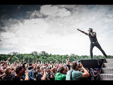 Skillet - Live at Pinkpop 2016 (Full Concert)