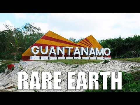 The Torture Camp at Guantanamo Bay