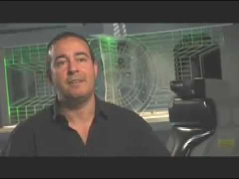 Stargate Atlantis Says Good Bye