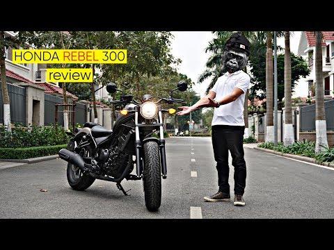 [TEEANH | AUTOPRO] HONDA REBEL 300