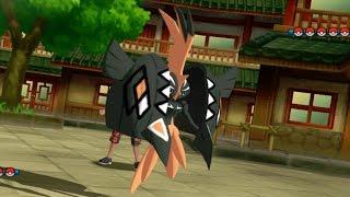 Legal Shiny Tapu Koko!? - Pokemon SUN and MOON WiFi Battle #53: 6fthax VS Nicholas (1080p)