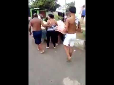 Día 24 #SOSNicaragua: policía arresta arbitrariamente a una persona en su casa