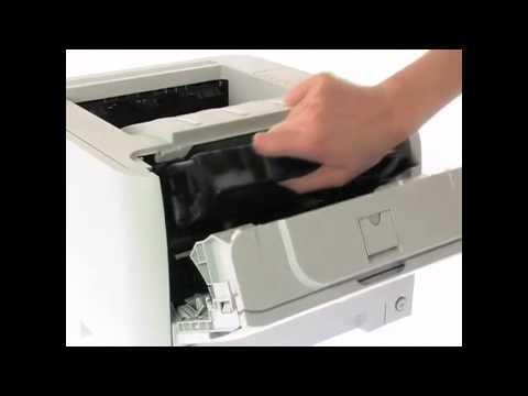 HP LaserJet P2035 Mono Laser Printer at HuntOffice.ie