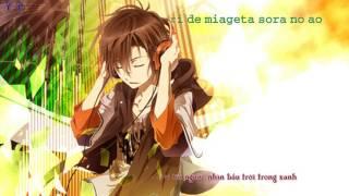Download lagu ♫ ღ ~ Masayume Chasing ~ ♫ ღ Male version [Vietsub+kara]