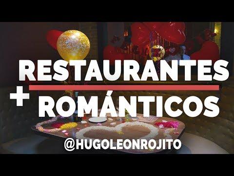 Los Mejores Restaurantes Románticos De Bogotá