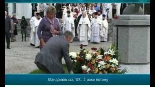 Мандрыковская, 127...2 года спустя!