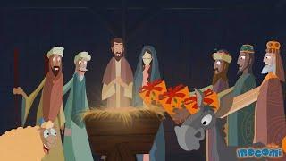 Christmas Story : Birth of Jesus Christ