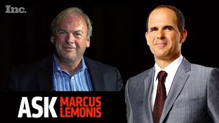 Marcus Lemonis: The Right Time to Bring in a Wingman | Teaser | Inc. Magazine