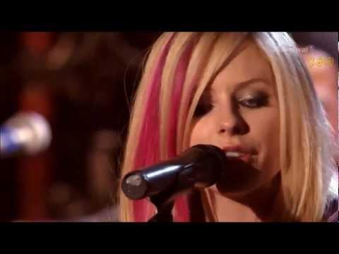 Avril Lavigne, Live at Roxy Theatre 2007