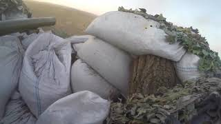 Бой ВСУ Горловка война в Украине Донбассе
