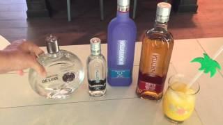 Khortytsa Vodka #KhortytsaVodka #JustPlumCrazy
