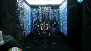 Lucy Diakovska - Let Me Entertain You - Big Brother 2012