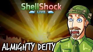 Almighty Deity | ShellShock Live w/ Friendos