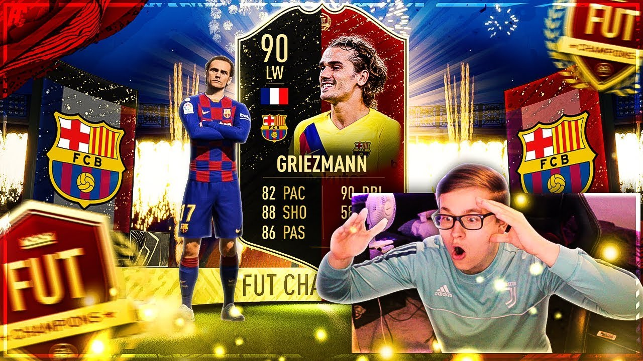 Fifa 20 packs wert