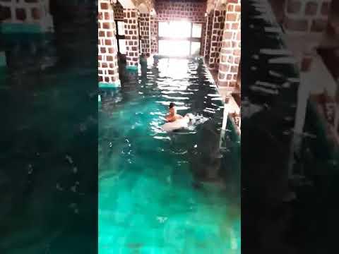 Plaig tha swimming