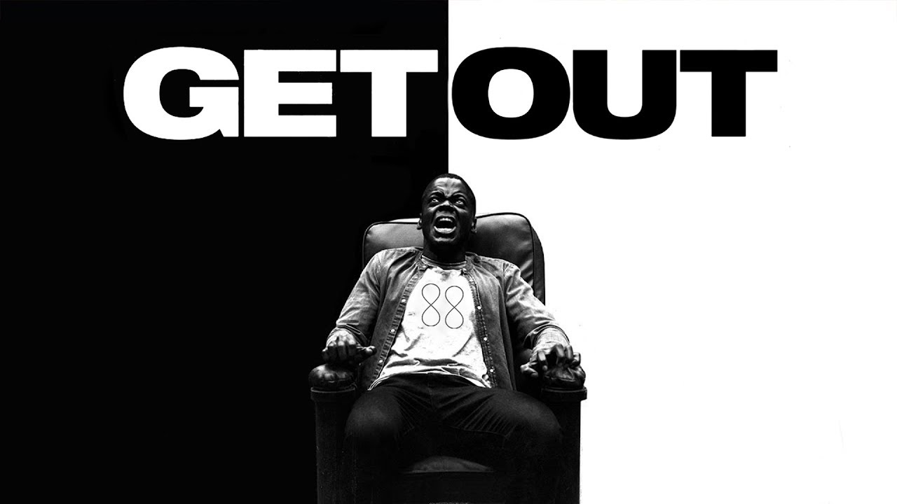 GET OUT  |  Black & White - THE COAGULA