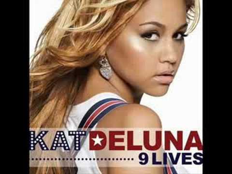 KAT DELUNA 9 LIVES *8* LOVE CONFUSION
