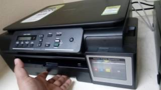 Brother Printer DCP-T300 tagalog review