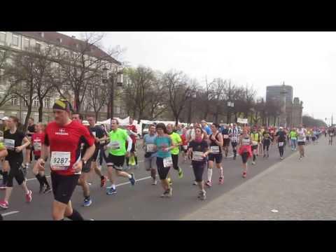 37. Berlin Marathon 2017