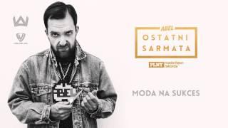02. ABEL - MODA NA SUKCES // OSTATNI SARMATA // 2014