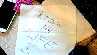 Draw My Life | Johnny Valda