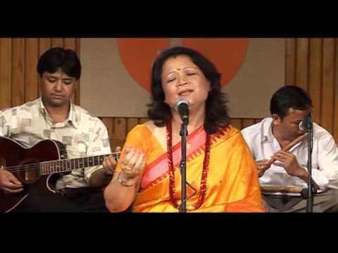 Sangita Pradhan - Jhajhalko Aauchha