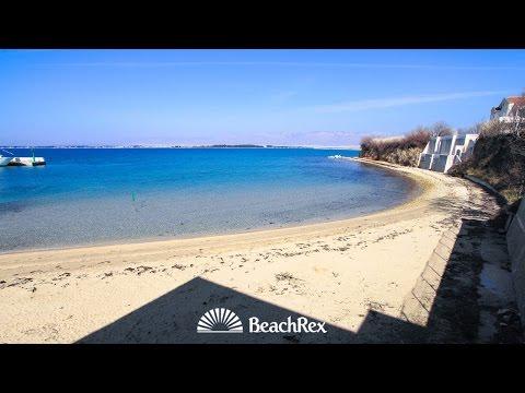 beach marina Privlaka, Privlaka, Croatia