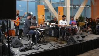 Terrace Martin & Robert Glasper with their take on Bitches Brew (Miles Davis)