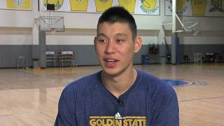 Jeremy Lin Looks Back At The Draft Process