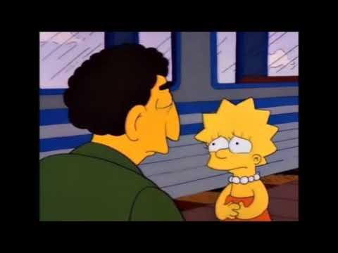 XXXTENTACION (-Everyone Dies In Their Nightmares Simpsons)