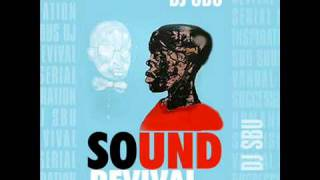 DJ Sbu feat  Zahara Mkutukane - Lengoma